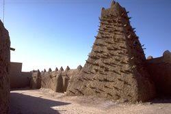 Исламисты в Мали уничтожили памятники мирового значения