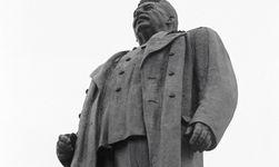 В Грузии восстанавливают памятники Сталину. Новая идеология Тбилиси?