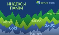 Индексы ПАММ привлекают все больше и больше инвесторов