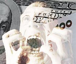Паника растет: население скупает рекордные объемы валюты