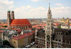 Недвижимость Германии – отличная возможность выгодного инвестирования