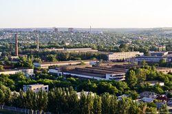 Яндекс запустил панорамы Луганска. ТОП сервисов поисковой системы