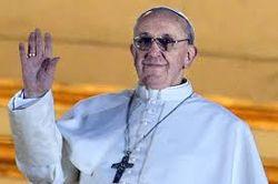 Папа Римский Франциск объяснил, как выбрал себе имя