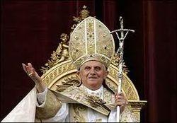 Папа Римский едет в Украину - отзывы в Оdnoklassniki.ru и Twitter.com