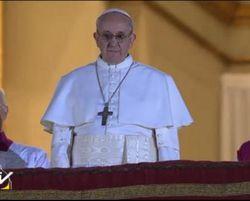 Конец света наступит после смерти папы Франциска – толкователи Нострадамуса
