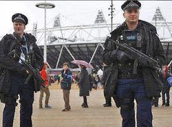 Паралимпиада: полиция уверяет, что в россиян никто не стрелял