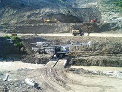 ГЭС Паравани