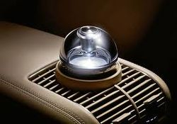 Парфюм от Bently – с запахом дорогого… автомобиля. ТОП необычных ароматов