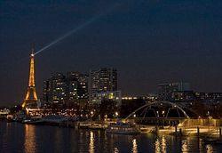 Agenttravel: Париж, Нью-Йорк и Лондон – самые гостеприимные города