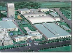 Для строительства индустриального парка Госбанк КНР предоставит Беларуси кредит