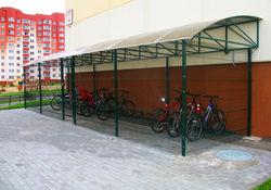 Инвесторам: в Петербурге построят 23 велопарковки, - объявлен конкурс