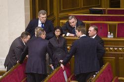 «Общее дело» выявило в Верховной Раде 37 совместителей из Партии регионов