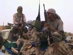 Facebook: Партизан Мали подготовили американские инструкторы