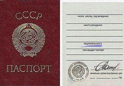 Депутаты хотят пометить граждан Украины по национальному признаку