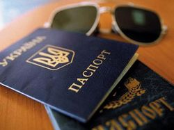 Адвокаты рекомендуют украинцам с 20 ноября носить собой паспорта
