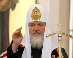 Феминизм противостоит семейным ценностям, – патриарх Кирилл