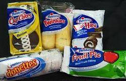 Пекарня Hostess Brands