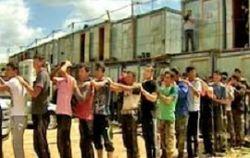 Москву хотят зачистить от этнических хамов и преступников