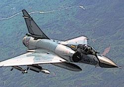 Перед смертью пилот «Миража» во Франции увел самолет от жилых домов