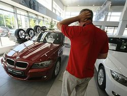 Россия и Украина заключат перемирие по утилизационному сбору на авто