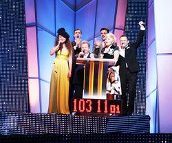 Украина установила музыкальный рекорд