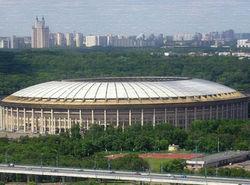 Первый матч и финал ЧМ-2018 по футболу состоятся в Москве