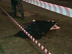 Водитель, сбивший насмерть ребенка в Красноярском крае, задержан