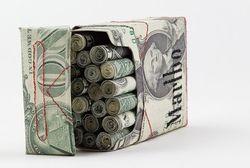 Курящий сотрудник стоит компаниям США на 5,8 тыс. долл. больше