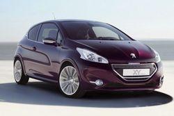 Peugeot XY