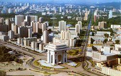 Пхеньян требует от Сеула извинений за угрозу уничтожить КНДР