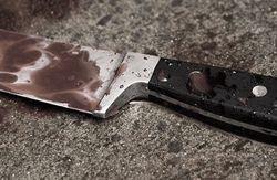 В Киеве муж и жена зарезали друг друга ножами