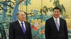 Назарбаев объявит 2017 годом туризма Китая в Казахстане