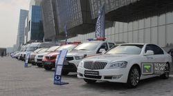 В Казахстане будут субсидировать покупателей отечественных автомобилей