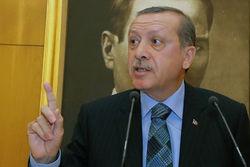 Жириновский назвал события в Турции оранжевой революцией