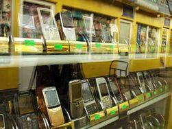 Южная Корея лидирует по средней стоимости мобильных телефонов