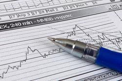 Трейдеры о дилемме выбора и перспективах индекса РТС российской биржи