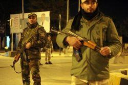 Власти Ливии начали масштабную освободительную операцию