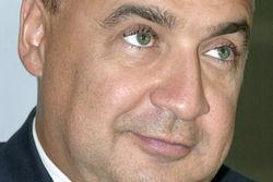 Миллиардер Гурьев уходит из Совета Федерации ради бизнеса