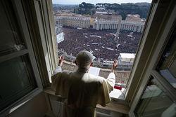 В Ватикане собрались все 115 кардиналов, которые выберут нового Папу