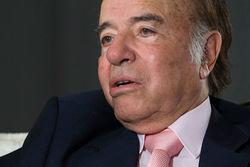 Экс-президента Аргентины засудили за поставки оружия в воюющую Югославию