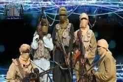 Нигерийские исламисты объявили о казни семерых иностранцев