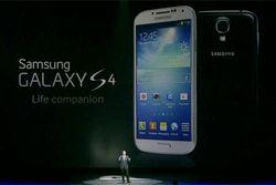 Стала известна цена в России на Galaxy S4