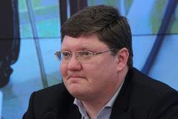 Комитет по этике ГД не будет рассматривать конфликт Исаева с журналистами