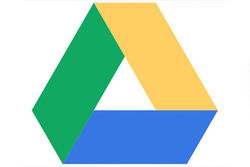 Файлохранилище Google Drive стало недоступным многим пользователям