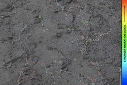 Российский прибор DAN на Curiosity зафиксировал грунтовые воды на Марсе