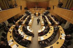 Сегодня парламент Кипра проголосует налог на депозиты до 25 процентов