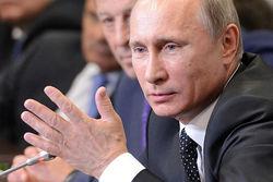 Путин запретил членам правительства иметь иностранные счета