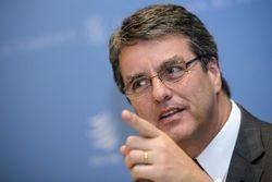Новым главой Всемирной торговой организации избран бразилец Роберту Азеведу