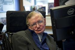 Стивен Хокинг отказался участвовать в ежегодной президентской конференции в Израиле