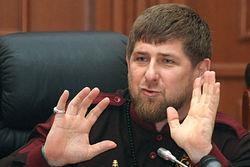 Кадырову не хватает YouTube, заблокированного в Чечне полгода назад